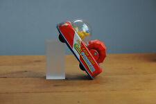 #Antique Tin Space Toy# Japanese Masudaya Space radar Scout Pioneer Car Japan