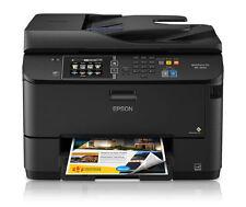 NEW SEALED ~ Epson Workforce Pro WF-4630 All-In-One Color Inkjet Printer/Scanner