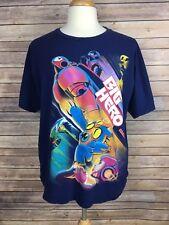 Disney Store Men's T-Shirt Big Hero