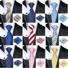 Set 100% Silk Ties, Bow Ties & Cravats for Men