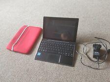 "Lenovo ideapad miix 310 windows 10 laptop tablet 2in1 10"""