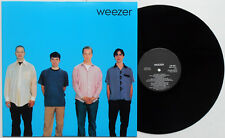 Weezer-Blue LP 2001 Giappone Vinile Press/Limited 500 copies Rivers Cuomo rentals