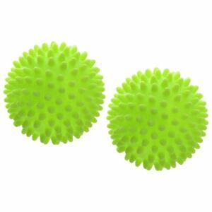 ORION Waschball Waschkugel saubere und flauschige Wäsche 2 Stück