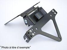 Yamaha XJ 6 XJ-6 Supports de plaques RoMatech