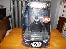 Titanium Series, Star Wars Darth Vader, 4' Figure, New In Package, 2005