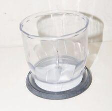 Genuine Small Jar For Braun Hand Blender
