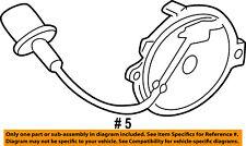 CHRYSLER OEM Distributor-Pick-up Coil 56041030