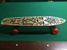 Strght Ram Cruiser Skateboard Msrp$380 Brand New! Free Shipping!