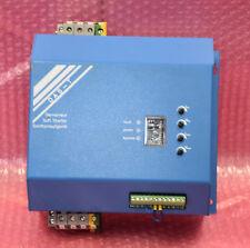 PETER ELECTRONIC Sanftanlaufgerät (Soft Starter) Typ: DAS-T 15 // 20900.40015