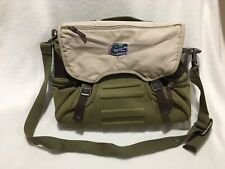 FLORIDA GATORS Victorinox Messenger Canvas LAPTOP Business Shoulder Bag
