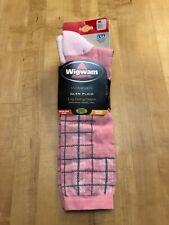Wigwam Merino Wool Blend Snowsports Women's Socks Medium Small NWT