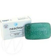 12 Neaclear unisex liquid oxygen Bar Soap -anti aging regimen -Free Shipping