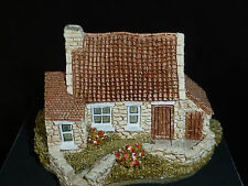 Lilliput Lane, Inglewood, English Collection Northern, Introduced 1987