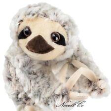 Plush Sloth - Stuffed Huggable Animal Toy NEW