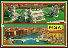 AD1992 Pisa - Città - Vedute