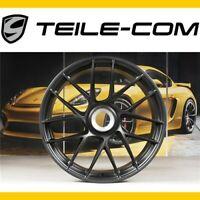 "-70% ORIG. Porsche 911 991.2 GTS 20"" Turbo Sport III Felge/wheel rim 9J 20 ET51"
