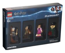 Lego 5005254 Harry Potter Bricktober Minifigure Collection Set Limited Edition