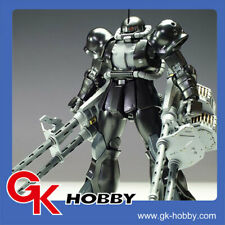 258 NG(Recast)1:100 Zaku Multi-Purpose Heavy Machine Gun+Metal [Unpainted]