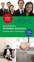 PONS Sprachführer Business Englisch (2010, Taschenbuch)
