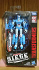 Transformers War for Cybertron: Siege Chromia Deluxe Action Figure WFC-20