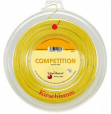 Kirschbaum Tennissaite pro Line Evolution blau 1 25mm 200m