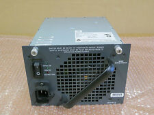 1PC Used Cisco PWR-C45-2800ACV Catalyst 4500 Power Supply Tested