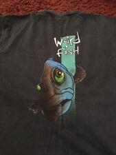 Weird Fish Para hombre T Shirt