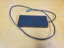 HP USB-C 844575-001 Elite Dock Docking Station USB 3.0 TPA-B01