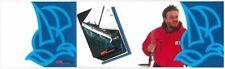 TELECOM ITALIA folder carta telefonica 5.000£ nuova 38° SALONE NAUTICO Genova 98