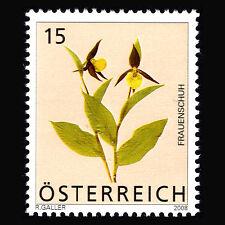 Austria 2008 - Flowers Flora - Sc 2130 Mnh