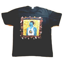 Neville Brothers Mens XL Black Vintage Graphic TShirt 1990