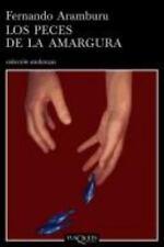 Los peces de la amargura (Andanzas Adventures) (Spanish Edition)-ExLibrary