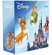 New Disney Classics Cricut Cartridge Updated Release Alice Wonderland Peter Pan