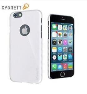 """Cygnett Aerogrip Coque Pour IPHONE 6 6S 4.7 """" Blanc CY1661CPAEG"""