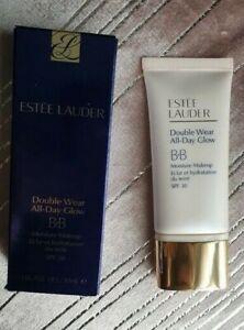 Estee Lauder Double Wear All Day Glow BB Makeup SPF30 Intensity 2.0 30ml bnib