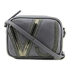 Versace Jeans Couture E1VMBBJ7 Women Gray Messenger
