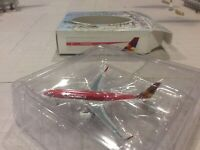 1:400 Aeroclassics Avianca Airbus A320 PR-ONW