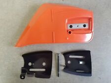 New Genuine OEM Echo Sprocket Gaurd Kit for CS-590/CS-600 Chainsaw P021045470