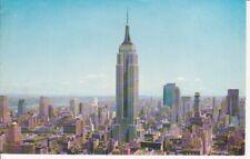 New York City Uptown Skyline glca.1970 204.545