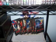 Trigun - Vol 1,2,3,4,5,6,7,8 - Complete Collection - USED - Anime DVD - Pioneer