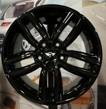 "A Set of 4 Alloy Wheels 7,5j x 17"" fit Mini PACEMAN Cooper, D, S, SD (R61)"