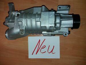 NEU! Mini Cooper Kompressor 117159 - 10  Lader M45  W11B16A Eaton JCW Neu Neu!