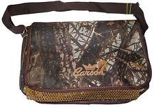 borsa camo caccia catana con rete per cartucce da caccia cartucciera munizioni