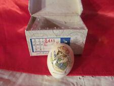 Vintage Easter Egg Mamma Mouse
