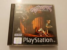 Heart Of Darkness PlayStation 1 (Ps1) Pal Francia COMPLETO