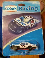 #55 CROWN GASOLINE RACING 1989 Thunderbird 1/64 ERTL NASCAR Diecast