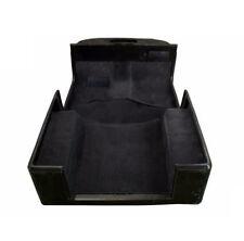 For TJ Jeep Wrangler 1997-2006 Black 6 Piece Set Full Replacement Carpet Kit