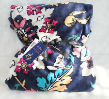 NWT Vera Bradley Harry Potter Home to Hogwarts Plush Throw Blanket~SHIPS FAST