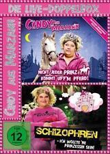 Schizophren Nicht jeder Prinz kommt uffm Pferd! von Cindy aus Marzahn (2012)