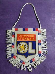 Olympique Lyonnais Fanion Identity